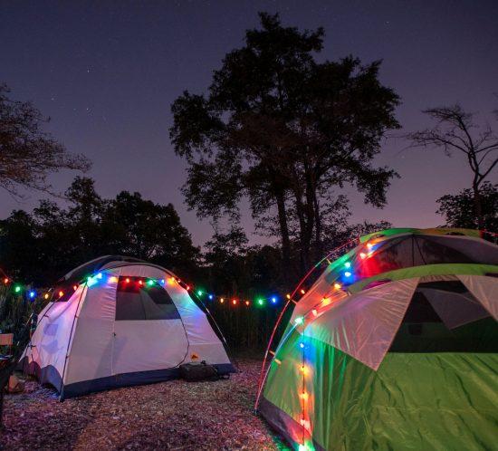 ruhrgold op camping
