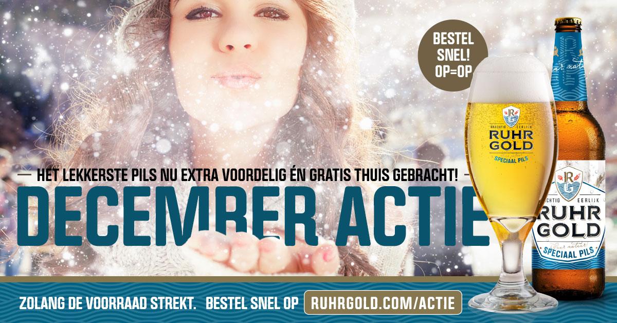 Ruhrgold december actie