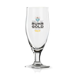 RuhrGold Radler glass 0,33 cl