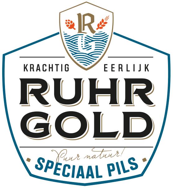 RuhrGold Speciaal Pils